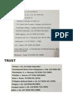 Case List - Last
