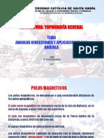 Angulos y Direcciones 2013 Minas