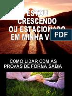 COMO LIDAR COM AS PROVAS DE FORMA SÁBIA