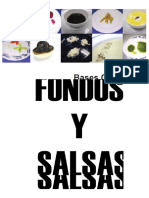 Fondos y Salsas 2