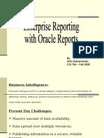 764 24 Subramanian OracleReports