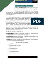 Seguridad y Riesgos Del Uso de Computadoras (Tema 8)