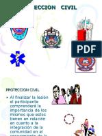 PROTECCION   CIVIL.ppt