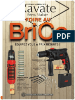 """Catalogue """"Foire Au BriCo"""""""
