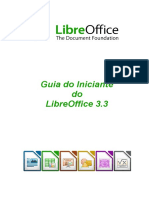 OpenOffice - Guia do Iniciante Apache