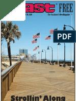 Coast Magazine (05-06-2010)