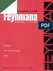Feynmana Wykłady z Fizyki. T 1.2