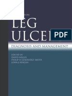 Leg Ulcers Diagnosis and Management, 3rd Ed. 2005, Pg