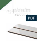 Mizaic Lingotto Listone Floor