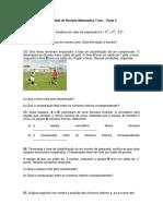 Atividade de Revisão Matemática 7 ano parte 2.pdf