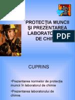 Prot Muncii