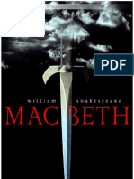23635682 William Shakespeare Macbeth