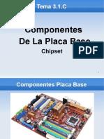 TEMA 3.1.C-Chipset