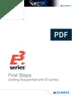 Open E3 panel Forever