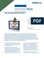 White Paper Telemedicine