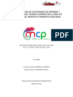 Coordinación de actividades de entrada y desarrollo del talento humano en el área de mercadeo del proyecto formativo asociado.docx