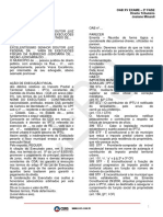 PDF AULA 01 - Direito Constitucional