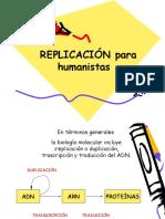 replicacion 2015
