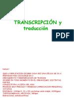 transcripcion 2016