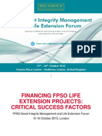 FPSO ASSET INTEGRITY PART 2