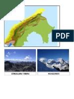 Cordilleras Cordilleras
