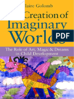 The Creation of Imaginary Worlds