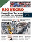 Nuevo Río Negro