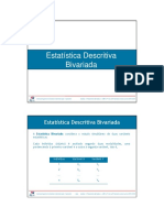 3 ATD Estatistica Bivariada