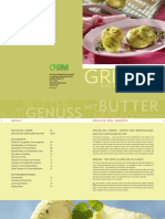 CMA Butter Grillbroschuere