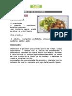 Las Recetas de La Pera Limonera_2011-12-26 Al 30 de Diciembre