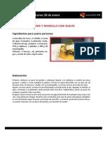 La Pera Limonera 2013 Semana 04, Pgm 791 a 795 (Del 20 Al 24 de Enero)