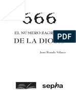 666( 3 capitulos)