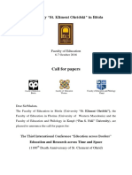 3rd Educbr Call for Papers