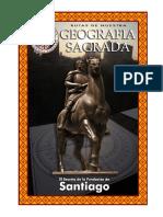 Los códigos secretos de la fundación de Santiago