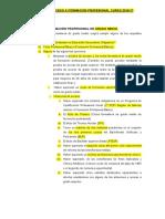 Condiciones de Acceso a Formación Profesional 2016-17 Murcia