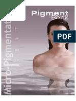 Micro Pigment Book 2015
