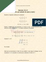 Ejercicio 2 Ecuaciones (CursoTelefonistas)