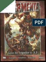 Tormenta 3.5 - Guia do Jogador - Biblioteca Élfica.pdf