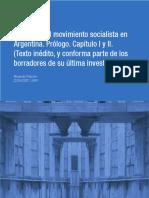Falcon Ricardo, Origenes del movimiento obrero socialista en  Argentina..pdf