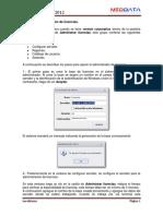 Guía de Administración de Licencias+
