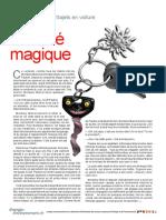 Conte Clef Magique