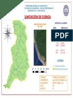 Delimitacio de Cuenca
