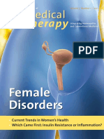Female Disorders
