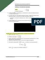 Formulas Cap