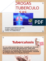 Anti Tuberculosis