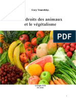 Vegan Les Droits Des Animaux Et Le Végétalisme Gary Yourofsky