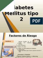Diabetes m2