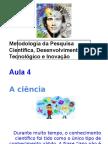 Metodologia 2016.1 - Aula 5