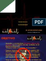 EKG ELECTRO BASICO DR. REYES F.pptx