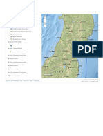 arcgis - nuclear sites and tsunami